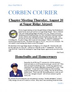 CORBEN COURIER 2015 08