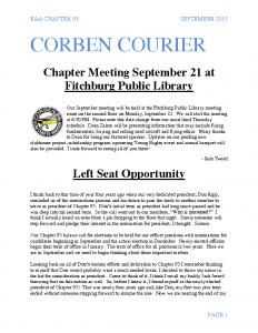 CORBEN COURIER 2015 09