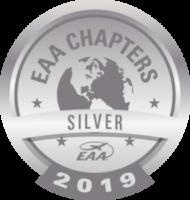 EAA Badge